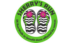 sherrys run login logo