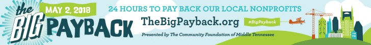 Sherry's Run Participates in The Big Payback