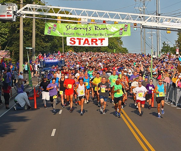 Registration Open for 15th Annual Sherry's Run