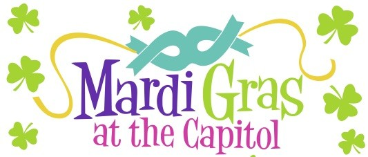 Mardi Gras For A Purpose